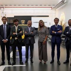 Lamborghini Bari presentazione JPG