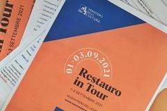 Puglia, l'edizione 2021 del Salone Internazionale del Restauro arriva a Bari