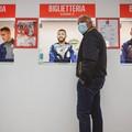 Bari-Foggia, è febbre da derby nel capoluogo pugliese