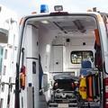 Operaio di 67 anni cade da impalcatura in Salento: è grave