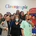 """Tornano i clown-dottori: a Foggia corsi per conoscere la  """"clownterapia """""""
