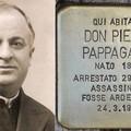 """Israele concede a don Pietro Pappagallo il titolo di  """"Giusto tra le nazioni """""""