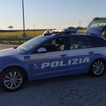 Barletta, la Polizia di Stato salva una donna dal suicidio