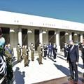 Centenario del Milite Ignoto, il ministro Guerini in visita a Bari