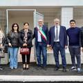 Emiliano a Stornarella per la consegna dei nuovi alloggi di edilizia residenziale pubblica